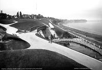 "1890-1905 Juneau Park, Milwaukee, WI Vintage/ Old Photo 13"" x 19""  Reprint"
