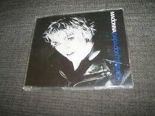 MADONNA - Papa Don't Preach 3 Track CD Single RARE