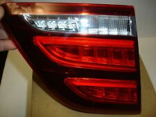 MERCEDES-BENZ A 1669065902 GENUINE OEM TAIL LAMP ASSEMBLY LEFT SIDE