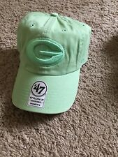 47 Brand Georgia Bulldogs Clean Up Hat