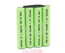 Ni-MH 4.8V 850mAh Rechargeable Battery DIY Ericsson GF788 T10 Cordless Phone 4SB
