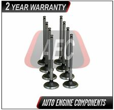 Exhaust Valve Set For Toyota Scion Echo Yaris Prius 1.5 L 1NZFE DOHC #5203-8