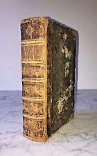 JOHANN AUGUST ERNESTI: Clavis Ciceroniana, Halle/Saale 1777