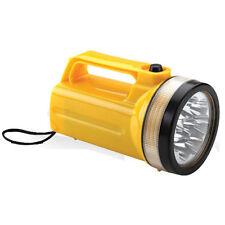 4D POWER BEAM LANTERN TORCH SPOTLIGHT FLASHLIGHT CAMPING LIGHT SUPER BRIGHT NEW