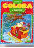 Scopri e Colora il Natale - Joybook - Libro nuovo in offerta!