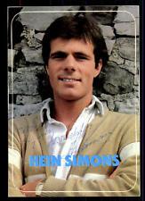 Hein Simons Original Signiert ## BC 43759
