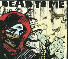 African Elephants [Digipak] * by Dead to Me (CD, Fat Wreck Chords)
