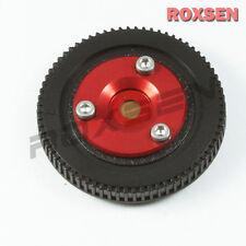 Holga Pinhole Lens Cap for Olympus Panasonic Micro 4/3 OM-D GX7 GH4 E-P5 PL7 Red