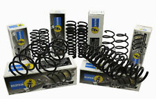 AUDI REAR COIL SPRINGS (2) some A3 + Quattro 05-12 BILSTEIN 36147786, 8P0511115E