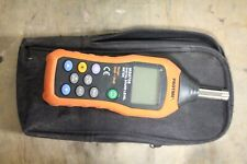 Portable Digital Sound Level Meter Ms6708