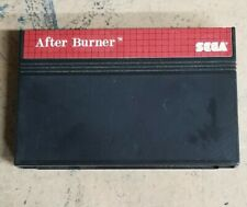 Sega After Burner Cartridge Only