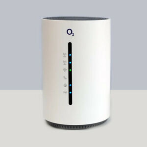 o2 HomeSpot LTE Router | Askey RTL0080.D112 | bis 300 MBit/s / 2 x SMA | Telefon