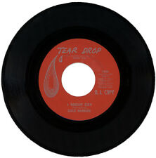 "DALE McBRIDE  ""I MIGHT CRY c/w I LOVE ONLY YOU""  DEMO  NORTHERN SOUL  LISTEN!"