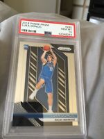 Repack 2018-19 Luka Doncic Prizm PSA 10 NBA Basketball Cards Hot 🥵 Packs 🔥🏀