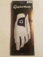 TaylorMade Burner Glove Golf Reg LH-M Regular Left Hand Men's Medium New