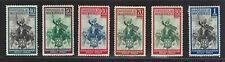 Stamps Mozambique Co Portugal Colonial   1940   Portugal Independ.   Mint Hinged