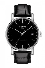 TISSOT EVERYTIME SWISSMATIC Automatic movement MEN'S WATCH T109.407.16.051.00