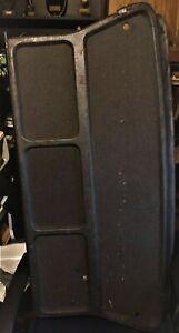 Ford Capri MK2/MK3 2.0/3.0 Black Parcel Shelf