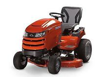 Simplicity Riding Lawnmowers For Sale Ebay