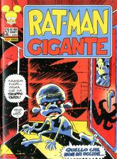 Fumetto - Panini Comics - Rat-Man Gigante 52 - Nuovo !!!
