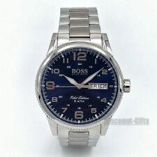 Men's Hugo Boss Pilot Vintage Watch 1513329 - NEW