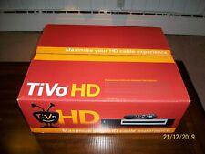 TiVo Series 3 HD Digital Media Recorder TCD652160 DVR NEW SEALED COMPLETE