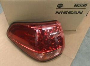 NEW OEM INFINITI Driver Left Side Tail Light 265551LA0B 2011-2013 QX56 2014 QX80