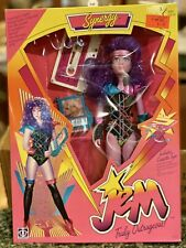 80's Jem Synergy Doll Nrfb