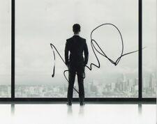 FIFTY SHADES OF GREY - personally signed 10x8 - JAMIE DORNAN as Mr Grey