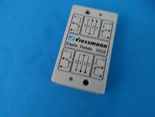 VIESSMANN 5552 Electronic Relais