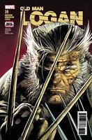 Old Man Logan V.2 | #1-50 Main & Variants | MARVEL Comics | 2016 - 2018 NM