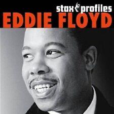 EDDIE FLOYD - STAX PROFILES-EDDIE FLOYD  CD  13 TRACKS POP / SOUL BEST OF  NEU