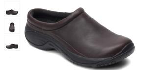 Merrell Encore Gust 2 Espresso Slip-On Shoe Loafer Men's US sizes 7-15 WIDE NEW!