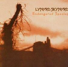 Lynyrd Skynyrd - Endangered Species (NEW CD)