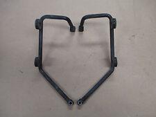 BMW R1100R R1100RT oil cooler brackets