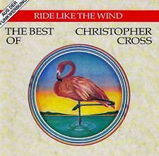 Christopher Cross: RIDE Like the Wind-The Best of/CD-Top-stato
