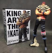 Brand New One Piece Charlotte Katakuri Anime Action Figure w/Original Retail Box