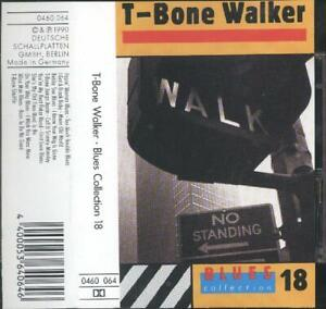 MC  Blues Collection 18 T-Bone Walker  - 0460064