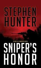 Sniper's Honor (Bob Lee Swagger) by Hunter, Stephen