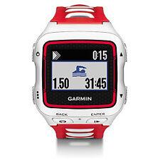 Garmin Forerunner 920XT Multisport Fitness Training Watch White/Red Refurbished