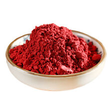 500g Natural Red Yeast Rice Powder Monascus Purpureus