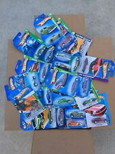 HOT WHEELS SUPER / REGULAR TREASURE HUNT GRAB BAG $7.85 PER CAR BUY 3 GET 1 FREE