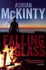 Falling Glass von Adrian McKinty (2012, Taschenbuch)