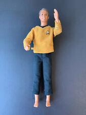 Star Trek Ken Barbie Doll captain/ Ken 1968