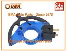 Mercedes 300SEL 250S 250SE 280S 280SE 280SEL Blue Heater Sliding Knob 0008331740