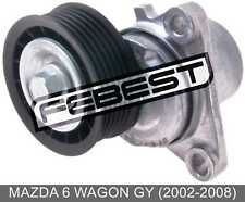 Tensioner Assembly For Mazda 6 Wagon Gy (2002-2008)
