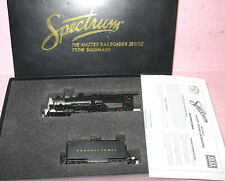 Bachmann Spectrum 84013 ho Pennsylvania K4 PACIFIC Steam Loco 3750 DCC Ready NEW