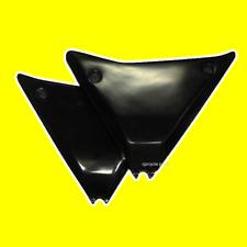 FXR MADE FOR HARLEY-DAVIDSON TRIANGLE SIDE FRAME COVERS PANELS AFTERMARKET  MADE