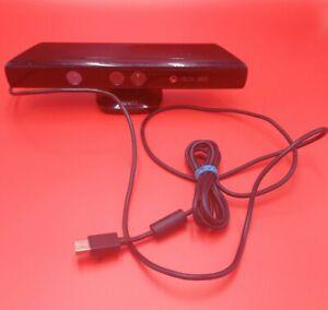 Microsoft Xbox 360 Kinect Sensor Motion Camera - Good Condition