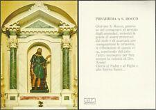 Santino - San Rocco - Santuario di Spirano (Bergamo)